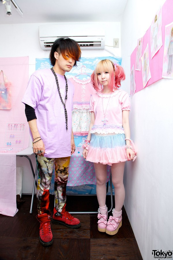 Fairy Kei Fashion Brand Strawberry Planet (35)