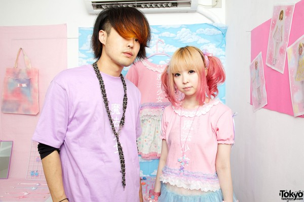 Fairy Kei Fashion Brand Strawberry Planet (36)