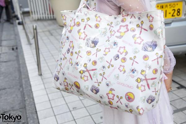 Quolomo Bag