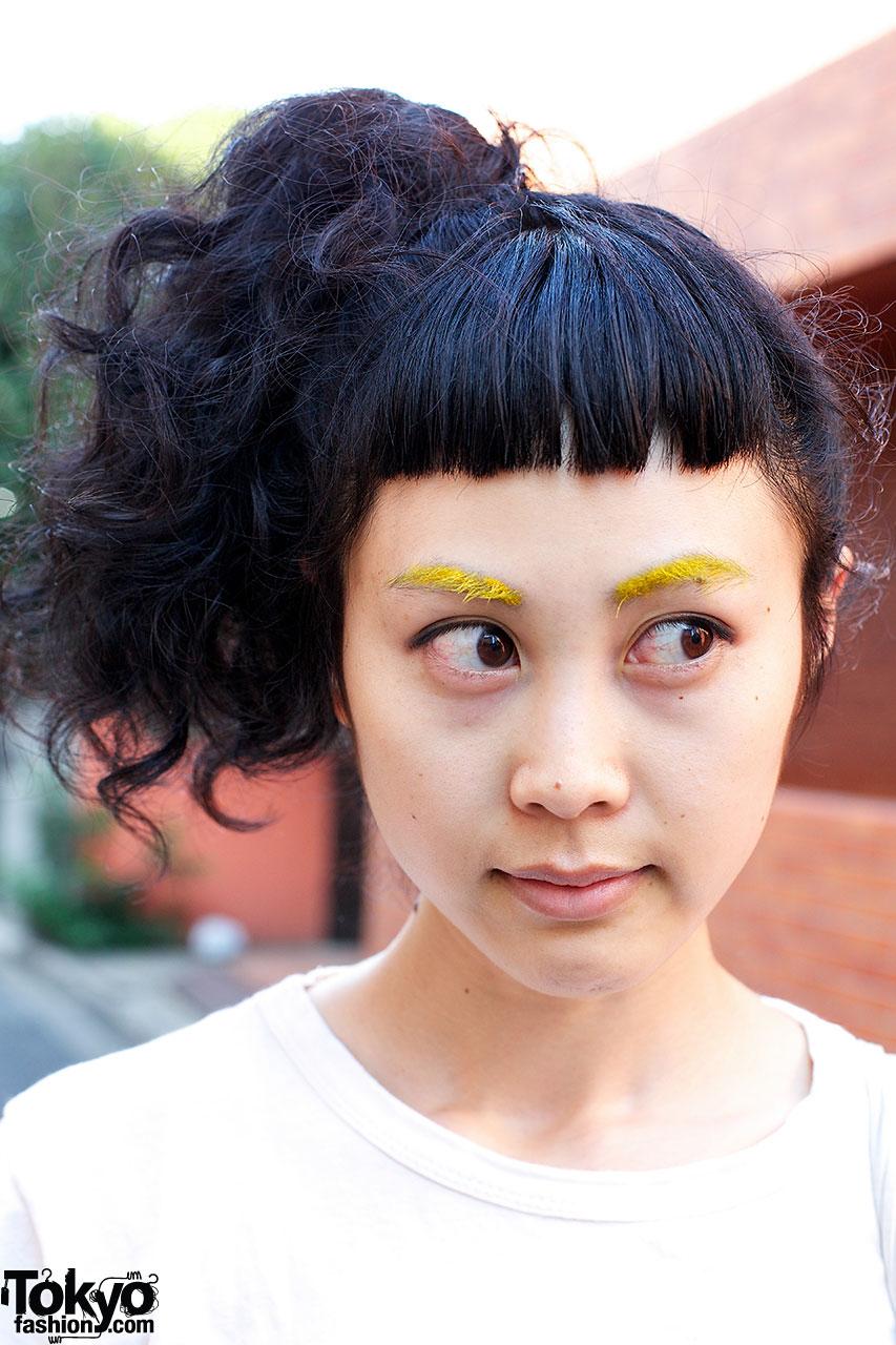 Punk Hair Salon Nyc Photo Ideas With Hair Color Remover No Bleach Also ...