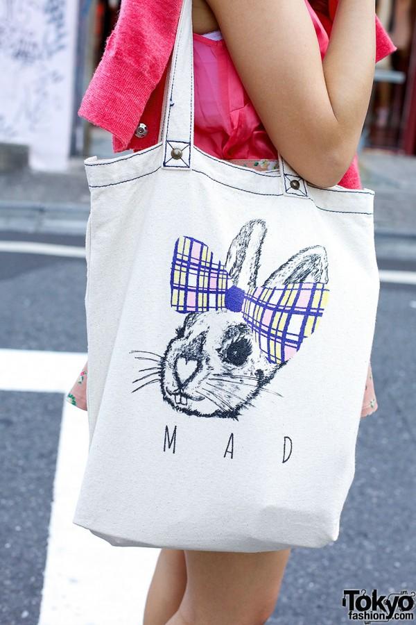 Lily Brown bag