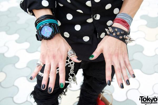 Chrome Hearts accessories