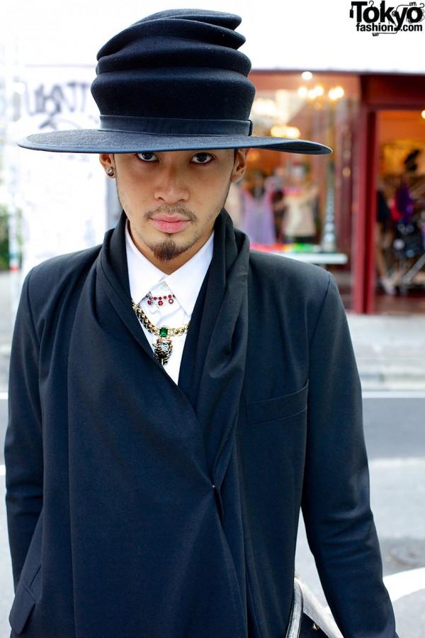 Avan Trance coat