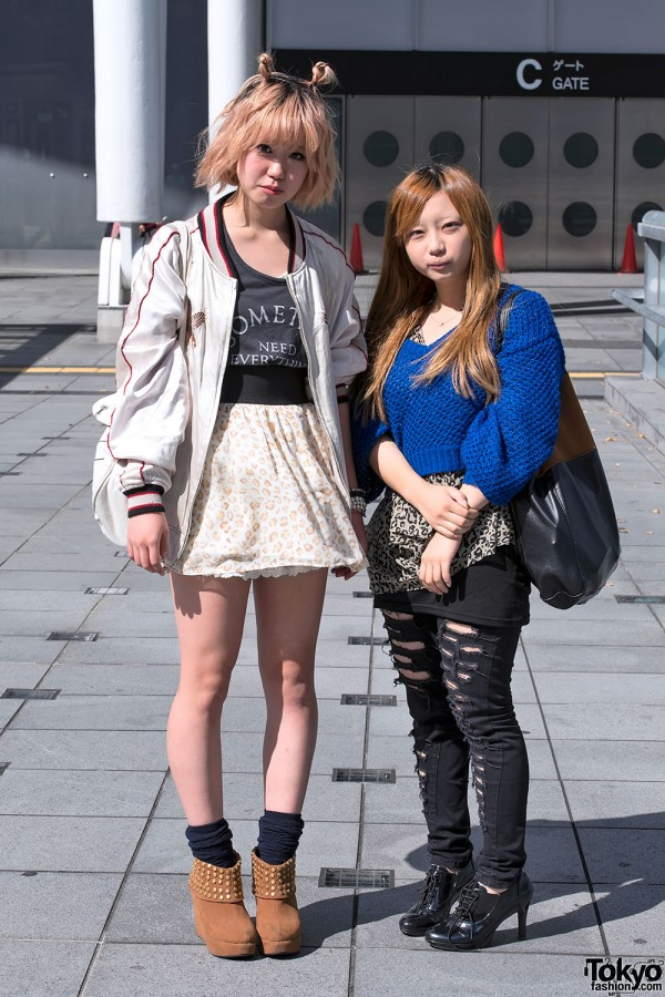 Tokyo Girls Collection 2012 A/W Snaps (3)