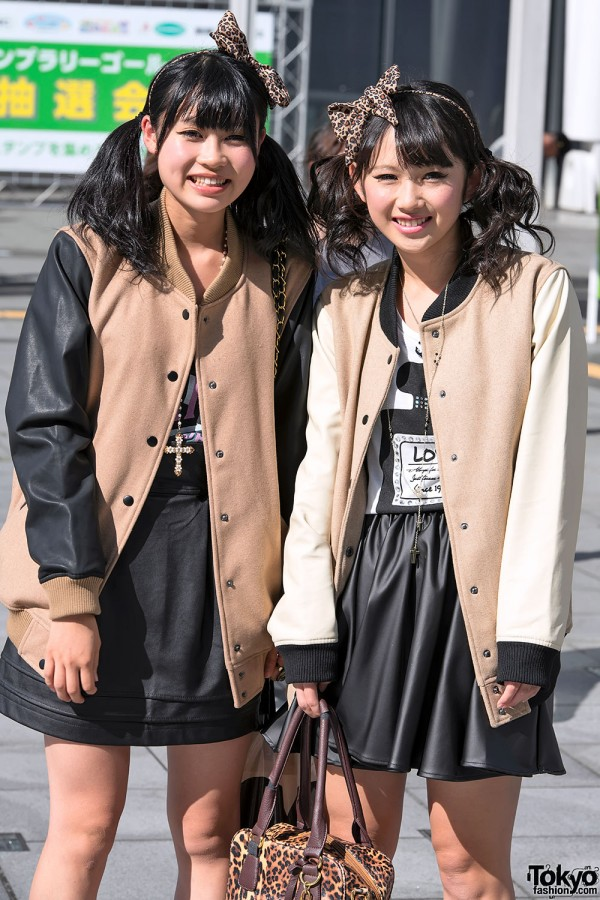 Tokyo Girls Collection 2012 A/W Snaps (15)
