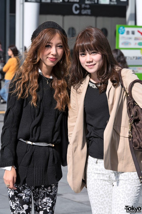 Tokyo Girls Collection 2012 A/W Snaps (27)