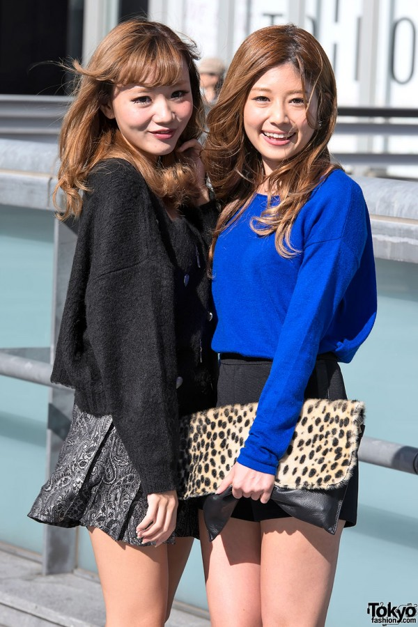 Tokyo Girls Collection 2012 A/W Snaps (35)