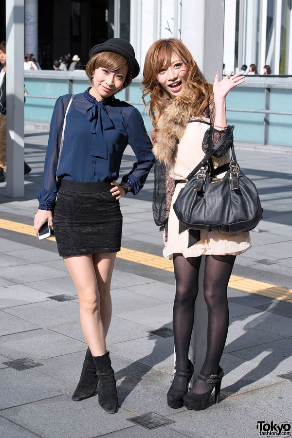 Tokyo Girls Collection 2012 A/W Snaps (40)