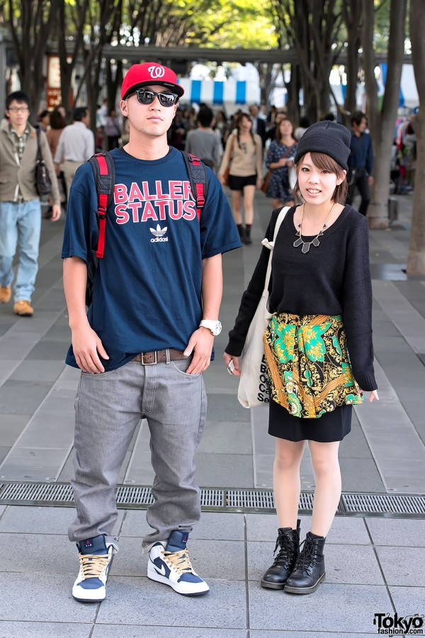 Tokyo Girls Collection 2012 A/W Snaps (42)