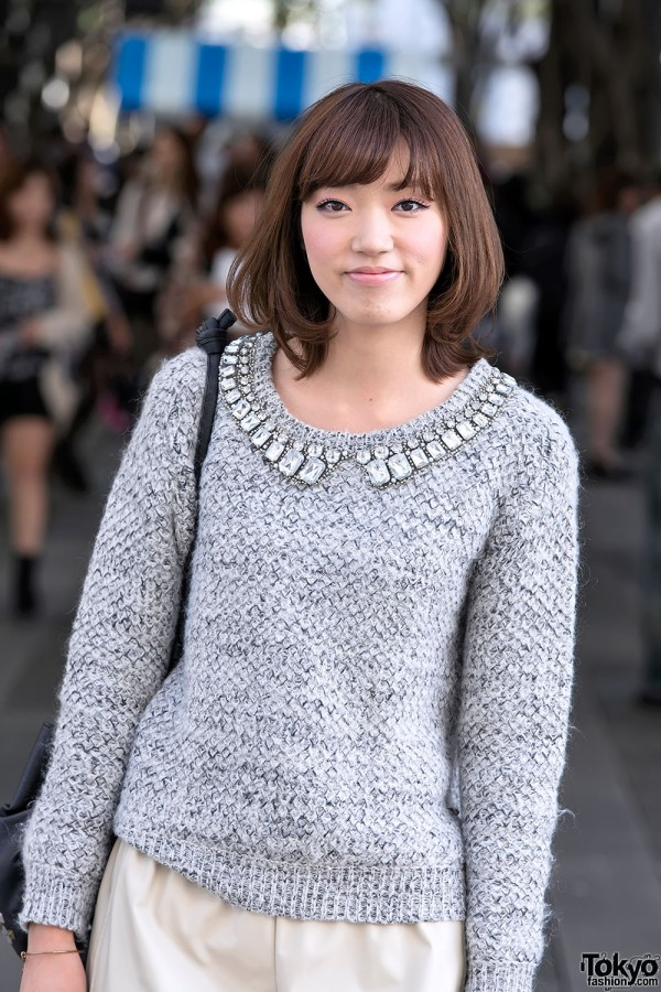 Tokyo Girls Collection 2012 A/W Snaps (47)