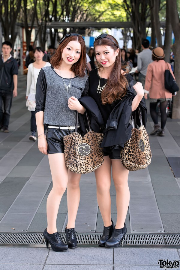 Tokyo Girls Collection 2012 A/W Snaps (48)
