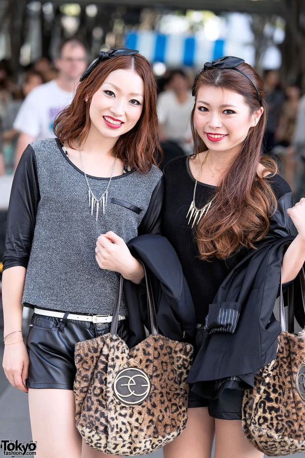 Tokyo Girls Collection 2012 A/W Snaps (49)