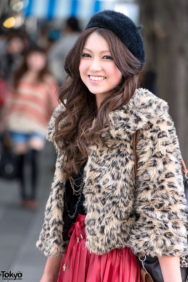 Tokyo Girls Collection 2012 A/W Snaps (51)