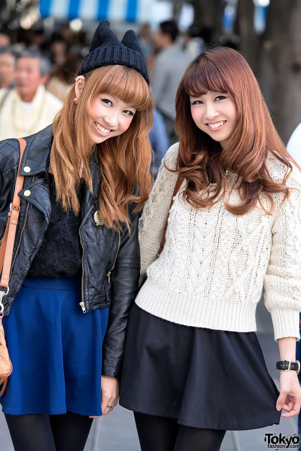 Tokyo Girls Collection 2012 A/W Snaps (53)