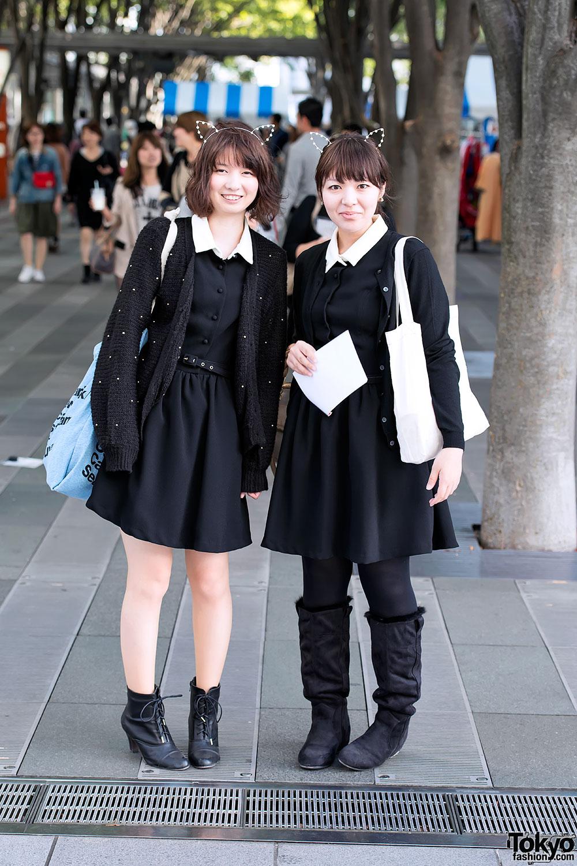 tokyo girls collection 2012 autumn winter street snaps. Black Bedroom Furniture Sets. Home Design Ideas
