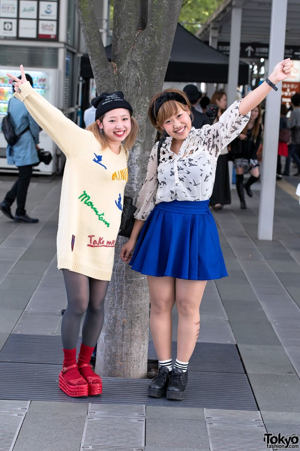 Tokyo Girls Collection 2012 A/W Snaps (60)