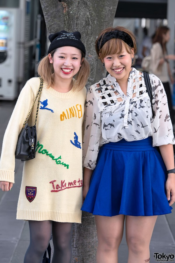 Tokyo Girls Collection 2012 A/W Snaps (61)