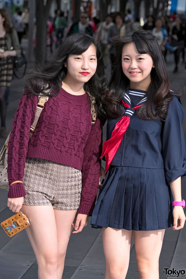 Tokyo Girls Collection 2012 A/W Snaps (63)