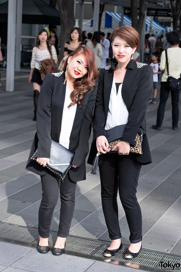 Tokyo Girls Collection 2012 A/W Snaps (64)