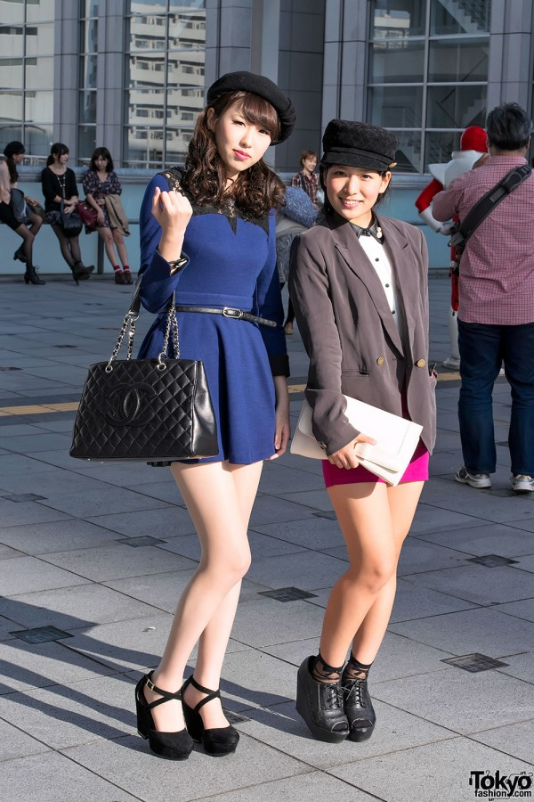 Tokyo Girls Collection 2012 A/W Snaps (68)