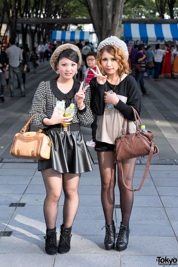 Tokyo Girls Collection 2012 A/W Snaps (70)