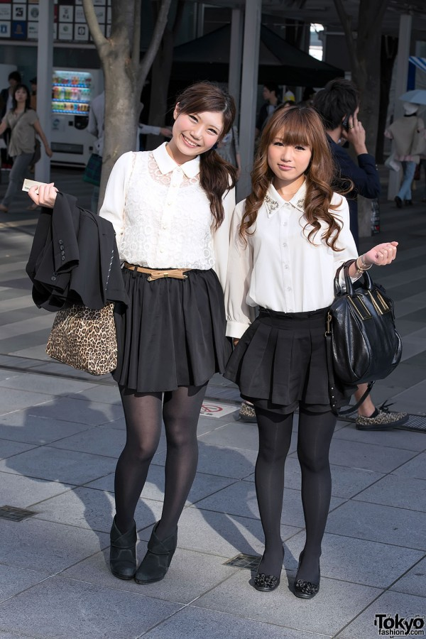 Tokyo Girls Collection 2012 A/W Snaps (72)
