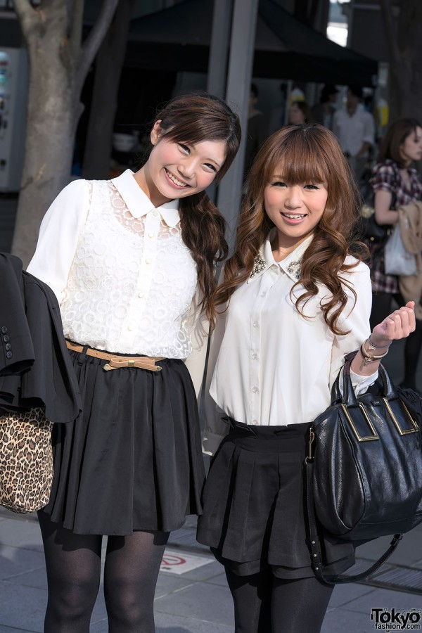Tokyo Girls Collection 2012 A/W Snaps (73)