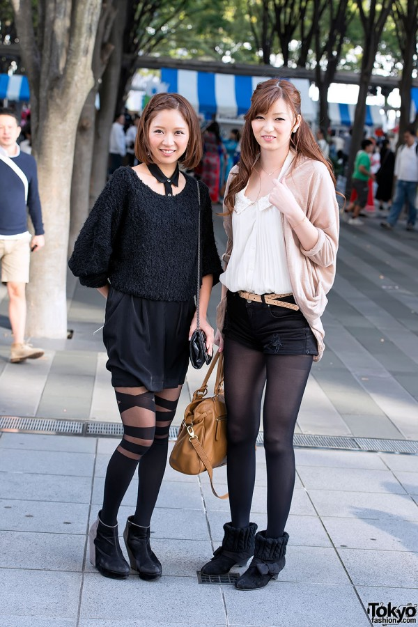 Tokyo Girls Collection 2012 A/W Snaps (74)