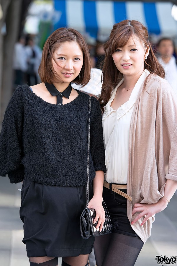 Tokyo Girls Collection 2012 A/W Snaps (75)