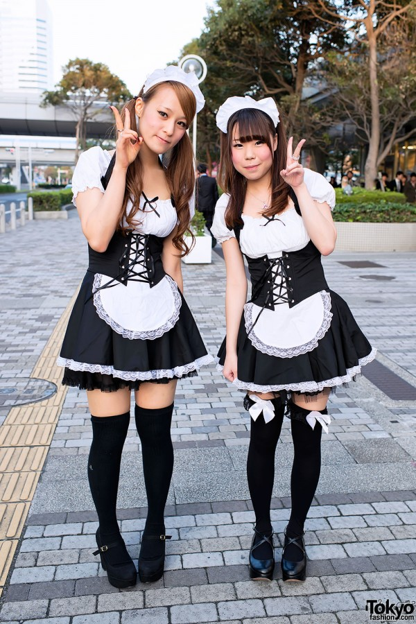 VAMPS Halloween Party Tokyo 2012 (3)