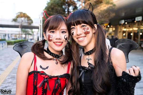 VAMPS Halloween Party Tokyo 2012 (6)