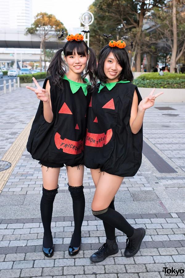 VAMPS Halloween Party Tokyo 2012 (9)