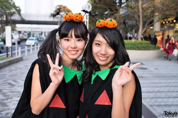VAMPS Halloween Party Tokyo 2012 (10)