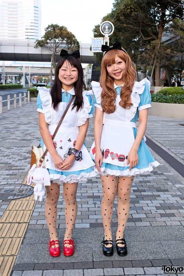 VAMPS Halloween Party Tokyo 2012 (13)