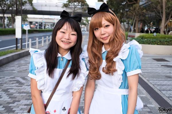 VAMPS Halloween Party Tokyo 2012 (14)
