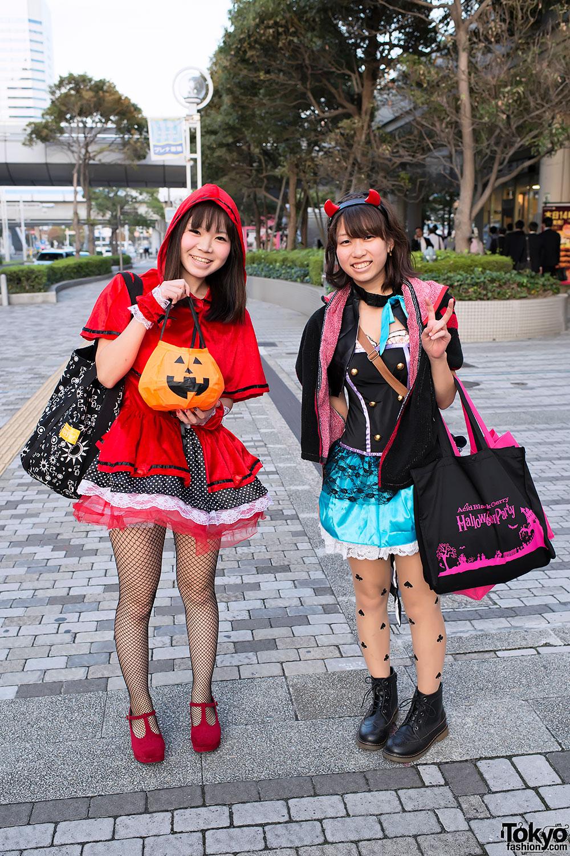 Vamps Halloween Party Tokyo 2012 15 Tokyo Fashion News