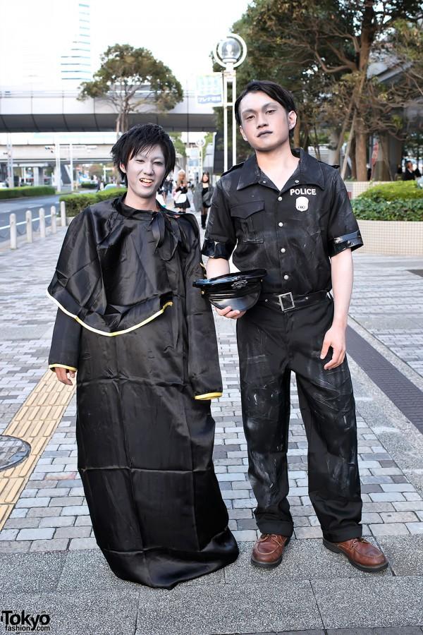 VAMPS Halloween Party Tokyo 2012 (19)