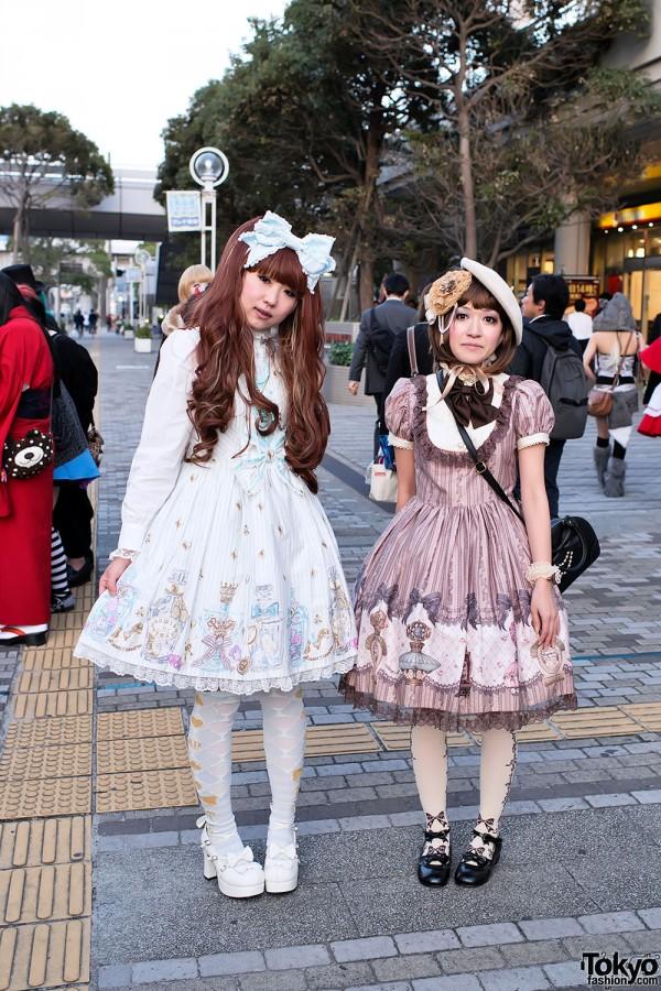VAMPS Halloween Party Tokyo 2012 (29)