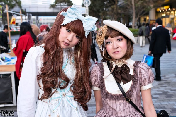 VAMPS Halloween Party Tokyo 2012 (30)