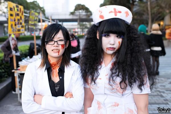 VAMPS Halloween Party Tokyo 2012 (32)
