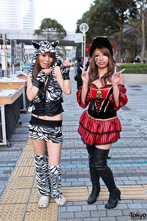 VAMPS Halloween Party Tokyo 2012 (35)
