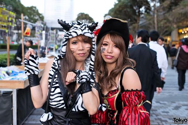 VAMPS Halloween Party Tokyo 2012 (36)