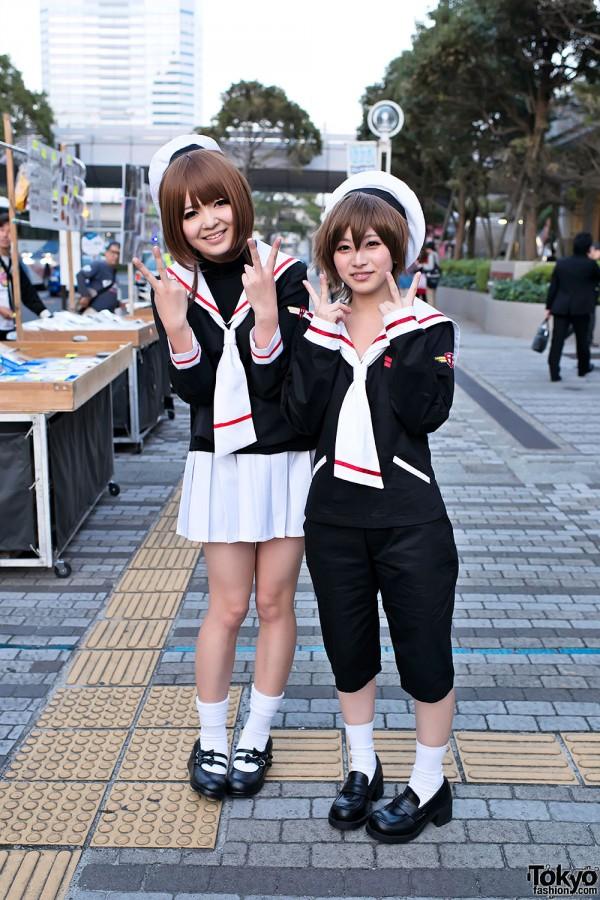 VAMPS Halloween Party Tokyo 2012 (37)