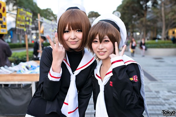 VAMPS Halloween Party Tokyo 2012 (38)