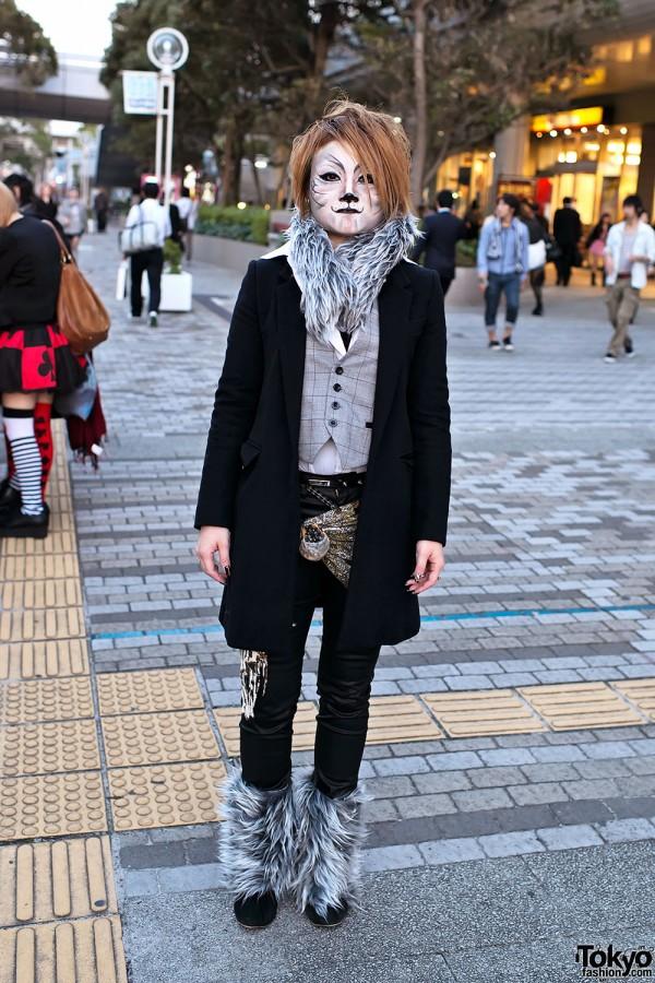 VAMPS Halloween Party Tokyo 2012 (41)