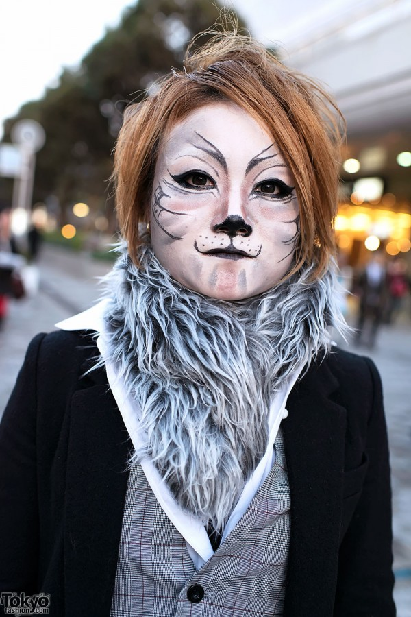 VAMPS Halloween Party Tokyo 2012 (42)