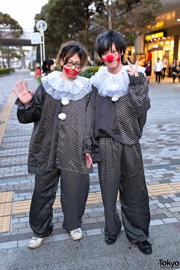 VAMPS Halloween Party Tokyo 2012 (43)