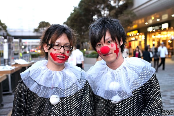 VAMPS Halloween Party Tokyo 2012 (44)