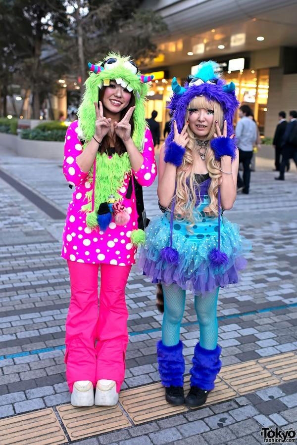 VAMPS Halloween Party Tokyo 2012 (47)