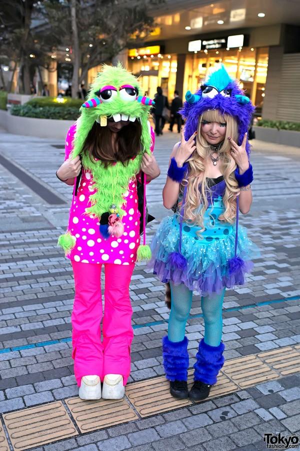 VAMPS Halloween Party Tokyo 2012 (48)